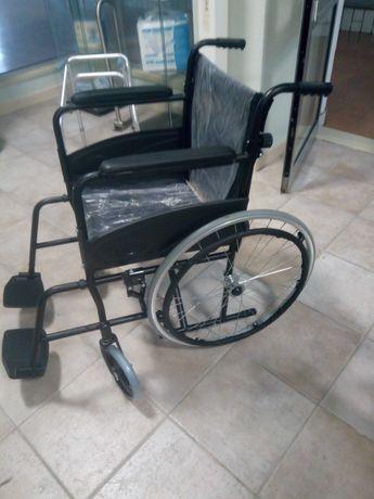 Cadeira de Rodas Easy Compact
