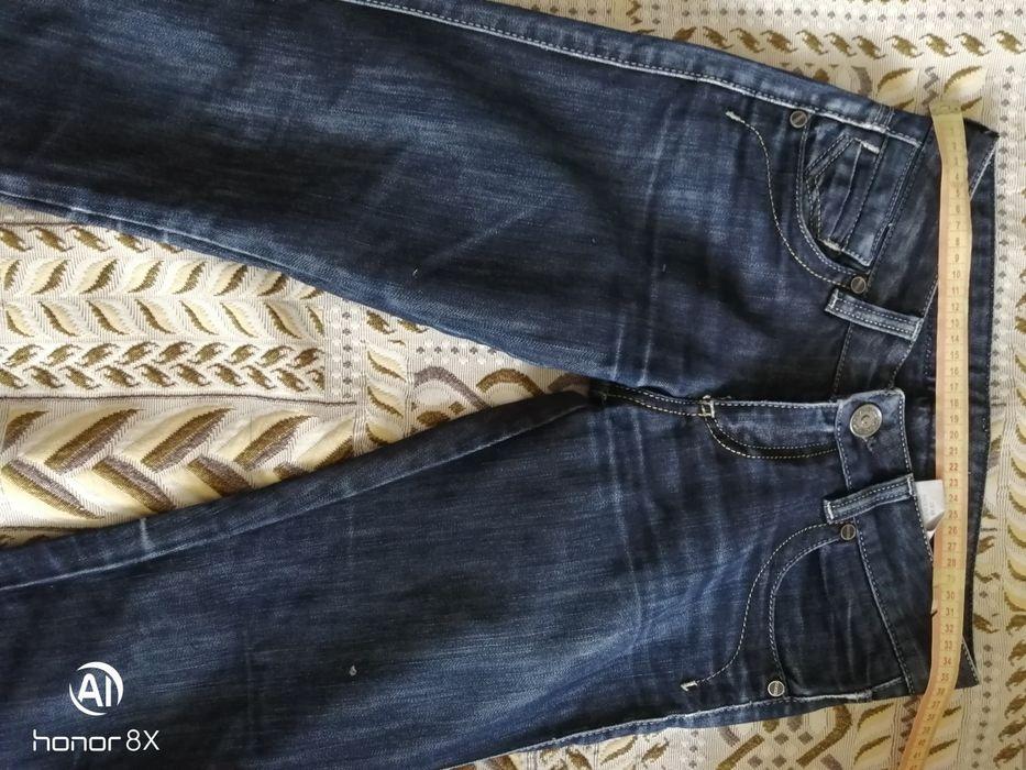 Любимые джинсы гуччи на узкие бедра. Сделаны в Италии Власовка - изображение 1