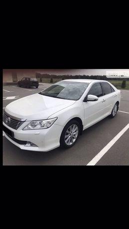 Toyota Camry 50 Premium