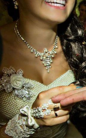 Продам КОРОЛЕВСКОЕ свадебное платье!!!