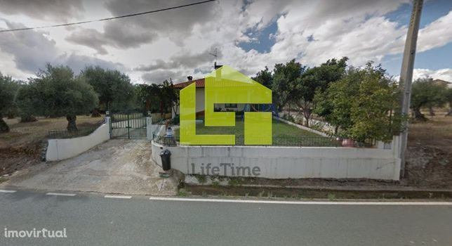 Moradia  em Peredo - Macedo de Cavaleiros- Financiamento 100%