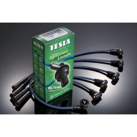 Продам провода зажигания обычные/Tesla для 2101-2112, Авео, Джили СК
