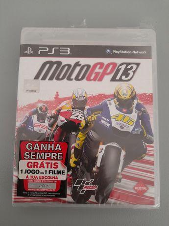 Jogo Playstation 3 - Moto Gp 13