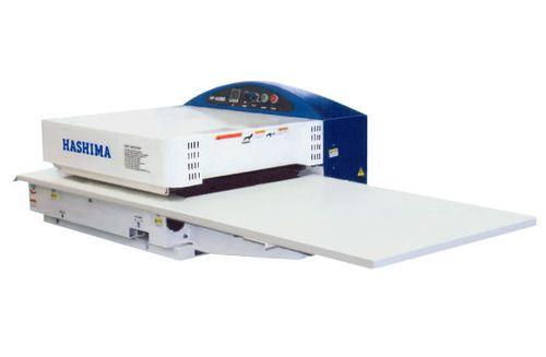 Termocolagem Continua Hashima HP-450