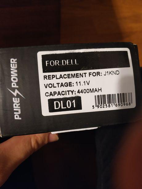 Bateria akumulator Dell 4400mAh 11.1V J1KND