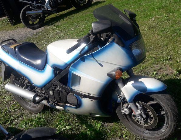 Kawasaki gpz 600 części