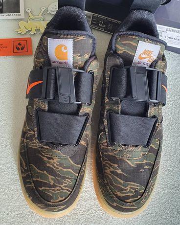 Nike Air Force 1 Low Carhartt Wip Camo