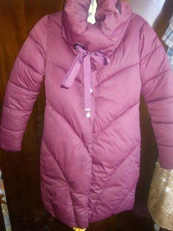 Пальто, куртка одеяло, пуховик.