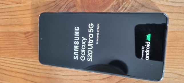 Telefon Samsung Galaxy S20 Ultra 5G 128GB Cosmic Gray