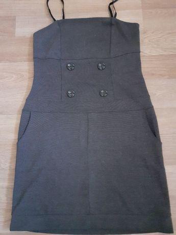 Платье Bonprix.