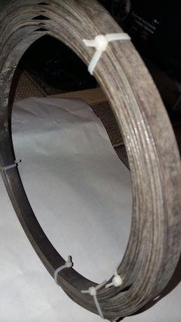 Лента нихром нержавейка магнитная