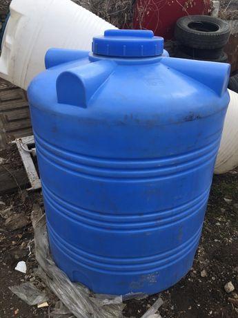 Бочка для воды