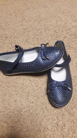 Обувь детская школьная