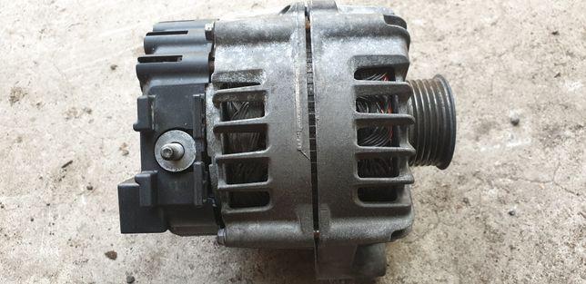 Bmw 118d 120d 318d 320d n47 alternator