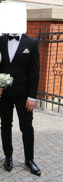 Garnitur ślubny sprzedam Rakoniewice - image 1