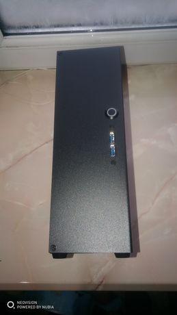 Системный блок mini-itx формата