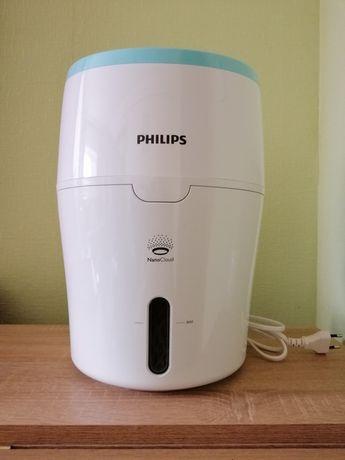 Зволожувач повітря PHILIPS HU4801