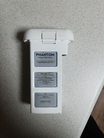 Phantom 3 акумулятор