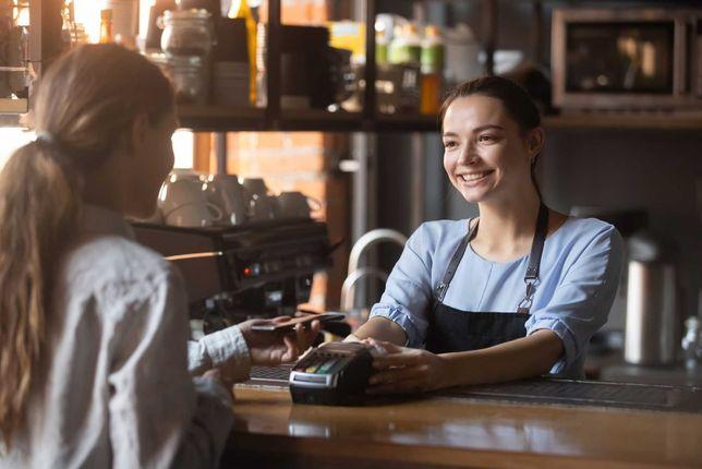odstąpię rentowną sieć bistro bar bufet kawiarnię w Katowicach