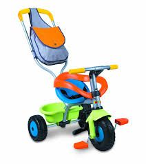 Rower Rowerek Dziecięcy Smoby Be Fun