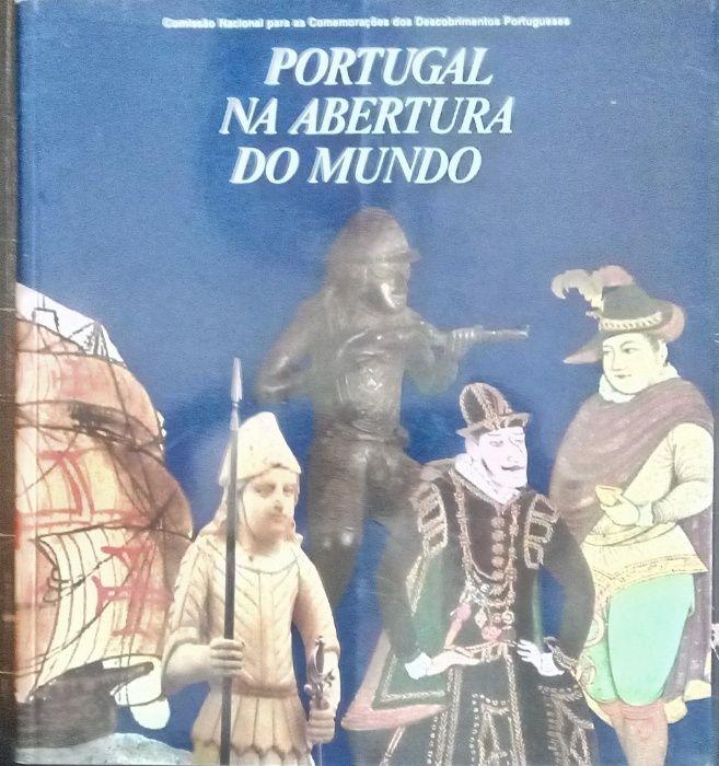 portugal na abertura ao mundo / comemorações dos descobrimentos Barreiro E Lavradio - imagem 1