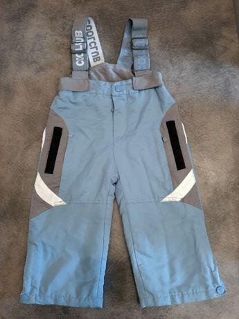 Spodnie narciarskie Cool Club Smyk 92