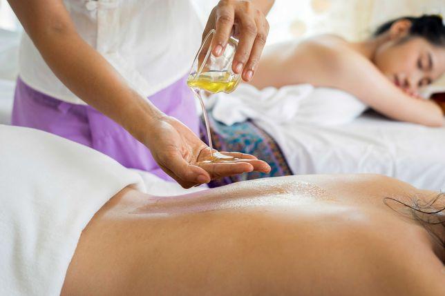 Лікувально-оздоровчий масаж в Тернополі