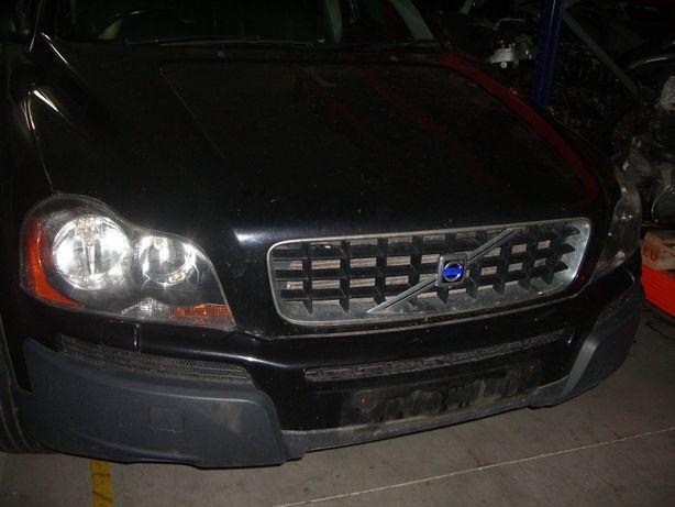 Volvo XC90 D5 SE 2004