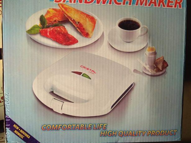 Toster Sandwich
