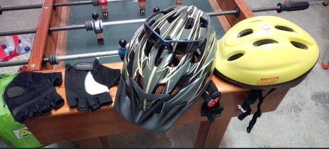 Material de bikes