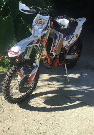 KTM EXC_F 350 sixs days