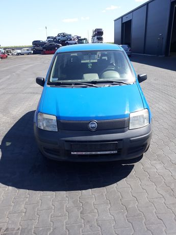 Fiat panda 1.2 cały na części