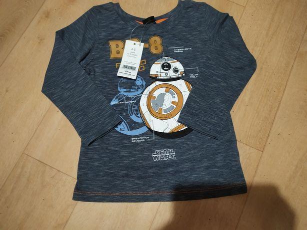 Футболка  Star Wars. Звёздные войны