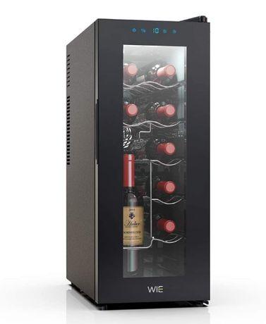 Lodówka 35l na wino i nie tylko nowa