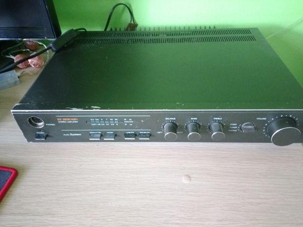 Wzmacniacz RFT SV3930 HIFI 2x25W
