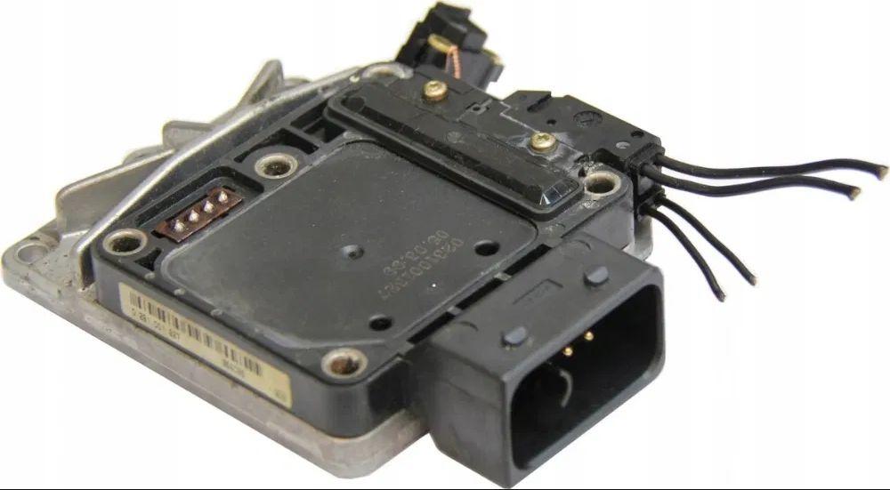 OPEL Zafira A 2.0 Di/Dti 101KM Sterownik Pompy Wtryskowej 015 VP44 Gw.
