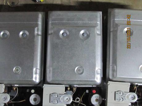 Продам двухконтурный газовый котел Ferolli С24 (турбированый)
