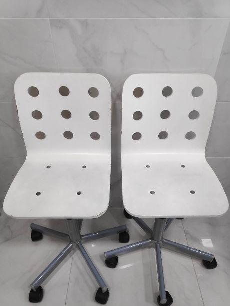 Vendo 2 Cadeiras de Secretária para Crianças IKEA - Modelo Jules
