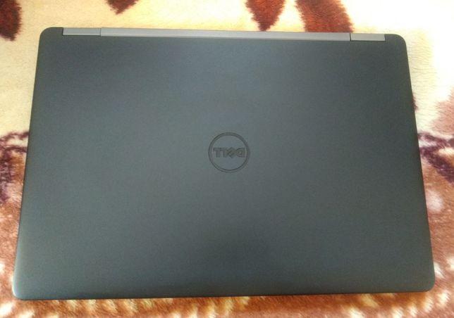 Laptop Dell Latitude E5470 | i5-6300U, SSD 256 GB M2, 16 GB DDR4