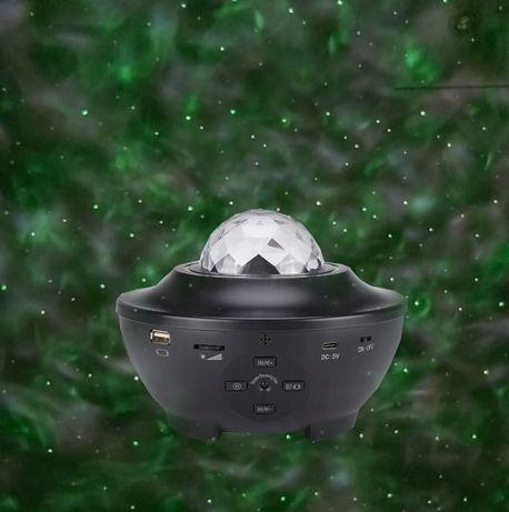 Projektor Gwiazd NOWY MODEL *przestrzeń kosmiczna*