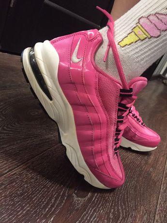 Кроссовки Nike ( Найк) женские  оригинал, размер 39