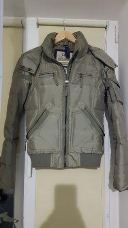 Куртка, пуховик, Турция