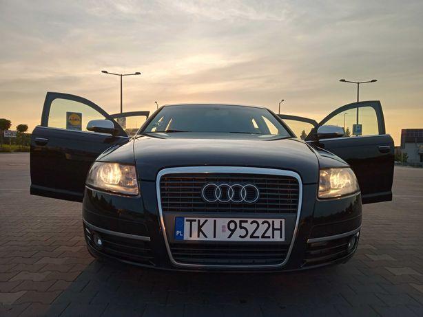 Audi A6C6 2006r. 2.0TFSI 230 KM NAVI BOSE