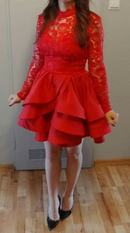 sukienka LOU Juanita