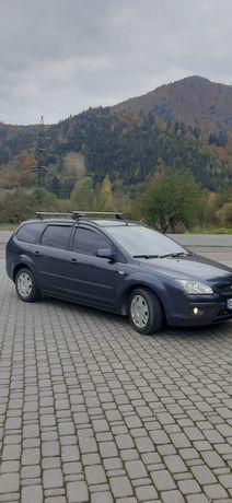 Ford Focus 1.6 газ/бенз.2007г.ОФИЦИАЛ Срочная продажа до 25 октября