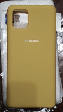 Чохол для Samsung Note 10 lite