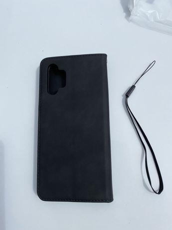 Samsung A32 Capa Livro de luxo