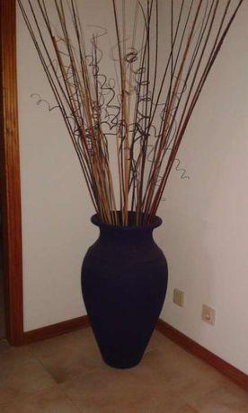 Jarrão decorativo em cerâmica