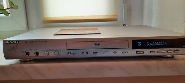 DVD Player Dolby Digital