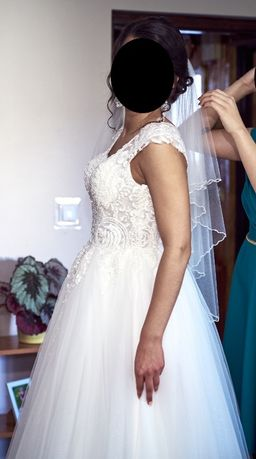Suknia ślubna Relevance Bridal